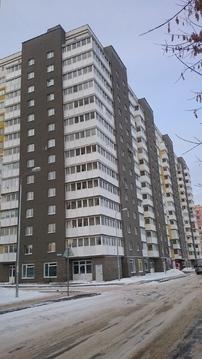 Продам 3-комнатную квартиру ул. Победная д.10, ЖК на Победной - Фото 2