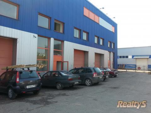 Производственное помещение, 1200 м2 - Фото 2