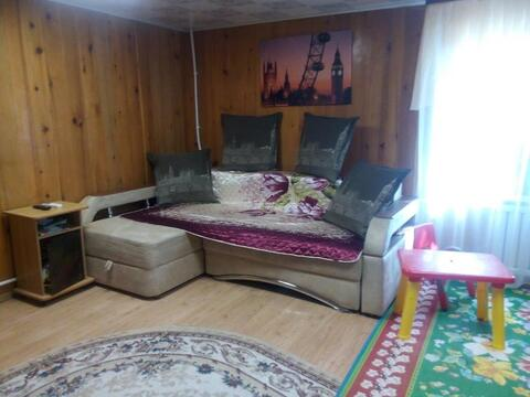 Продам: деревянный загородный дом с удобствами - Фото 4