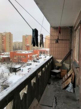 4-комн. кв. на пер.Попова, 3 - Фото 5