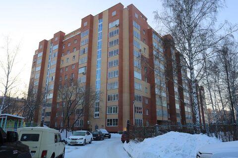 Продажа квартиры, Новосибирск, м. Заельцовская, Ул. Тимирязева - Фото 2