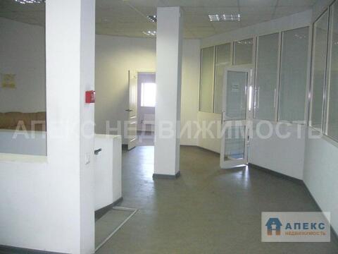 Аренда офиса 78 м2 м. Нагатинская в административном здании в Нагорный - Фото 3