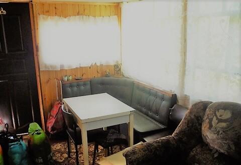 Продам 2 дома на зем уч 25 км от Рязани. Шикарная природа! - Фото 2