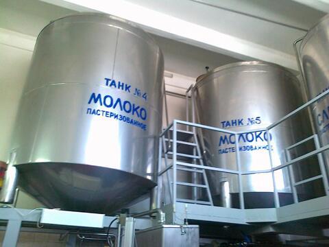 Молочный завод в Дмитрровском районе - Фото 4