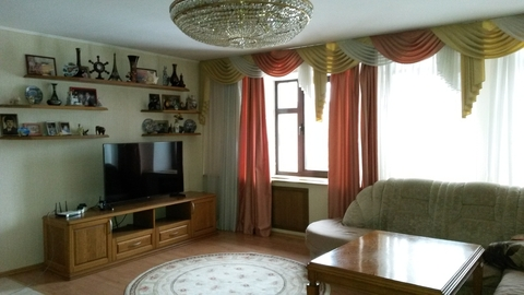 Квартиры, ул. Салтыкова-Щедрина, д.13 к.2 - Фото 3