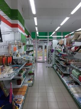 Торговое помещение 67 кв.м, отдельный вход, торговый центр, пр. Ленина - Фото 1