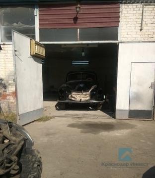 Продажа производственного помещения, Краснодар, Ул. Московская - Фото 2