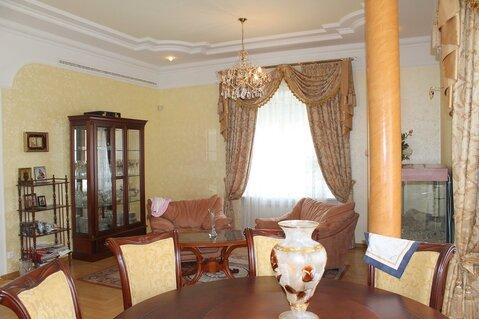 Продаётся особняк 700 м2 на ул. Охотничья в Сахарном долу. - Фото 4