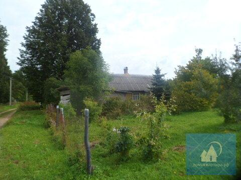 Крепкий домик в деревне у речки - Фото 2
