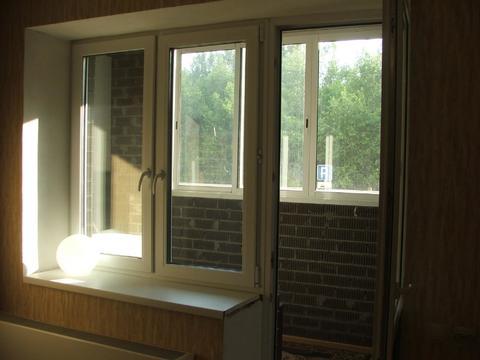 Однокомнатная квартира -студия с ремонтом. - Фото 5