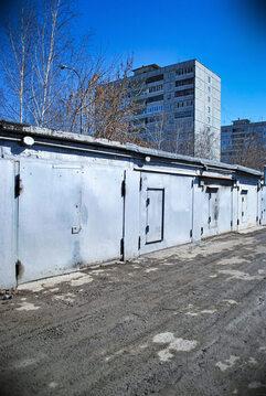 Продажа капитального гаража 18.3 м2 (унц) - Фото 1