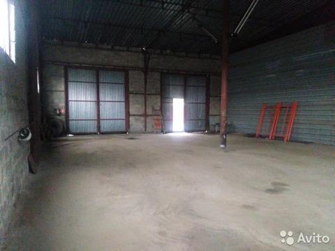 Производственно-складское помещение, 206 м - Фото 2