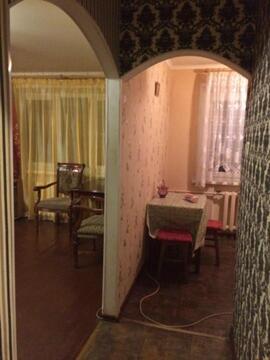 Сдам 2-х комнатную квартиру в г. Жуковский, ул. Чкалова, д.16. - Фото 4