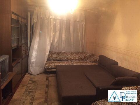 Сдается комната в 2-комнатной квартире в Дзержинском - Фото 1