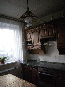Свободная, просторная 3-к квартира рядом с м. Сходненская, 2 балкона - Фото 4