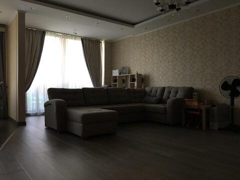 Эксклюзивная трёх комнатная квартира в Ленинском районе г. Кемерово - Фото 2
