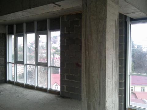 Этаж в апартаментном комплексе в центре Сочи - Фото 3