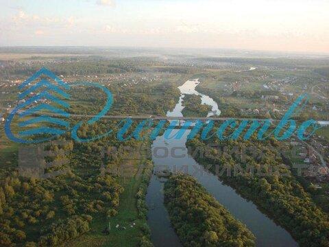 Продажа участка, Плотниково, Ул. Береговая, Новосибирский район