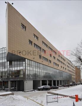 Аренда офиса, м. Новослободская, 2-я Звенигородская - Фото 1