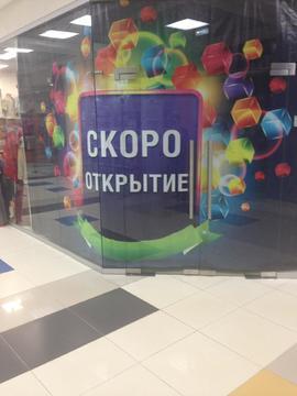Сдаю торговые площади от 8 кв.м. у главного входа в ТЦ - Фото 1