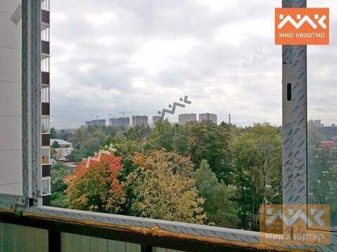 Продается 2к.кв, Мурино п, Шоссе в Лаврики - Фото 3