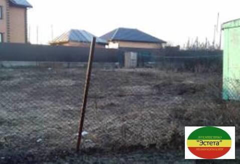 Продается земельный участок 8 соток ЛПХ Подольский р-н д. Матвеевское - Фото 2