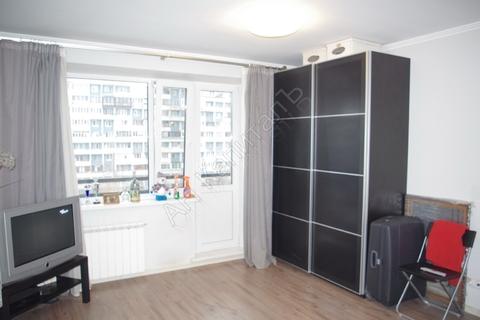 Однокомнатная квартира в г. Москва Строгинский бульвар дом 14к2 - Фото 1