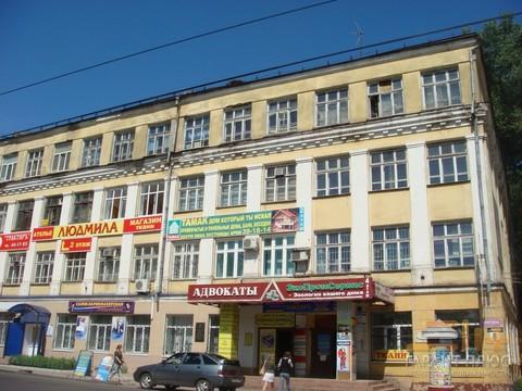 Продается офисное помещение по адресу: город Липецк, улица Ушинского . - Фото 5