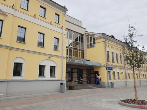 Аренда псн, м. Сухаревская, Большая Сухаревская площадь - Фото 1