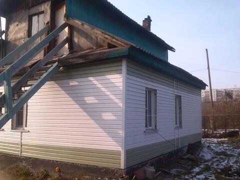 Продам дом в Кировском - Фото 4