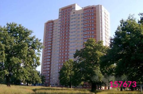 Аренда квартиры, Новоивановское, Одинцовский район, Улица Агрохимиков - Фото 2