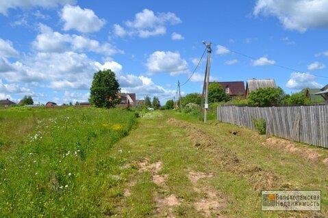 Участок 20 соток в деревне Гряды (электричка до Москвы) - Фото 3