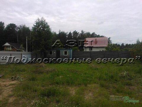 Новорязанское ш. 40 км от МКАД, Раменское, Участок 8 сот. - Фото 1