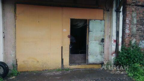 Производственное помещение в Ивановская область, Иваново ул. Жиделева, . - Фото 1