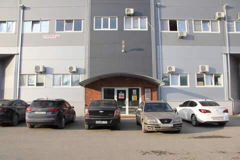 Склад 1193 м2, Краснодар, м2/год - Фото 3