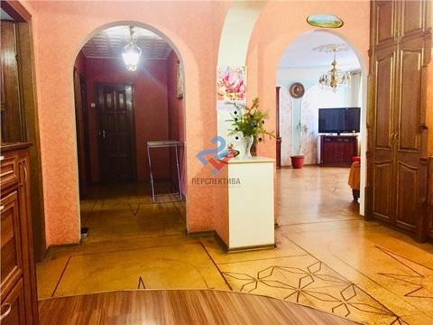 4-х комнатная квартира по ад.ул.Софьи Перовской д. 11 - Фото 1