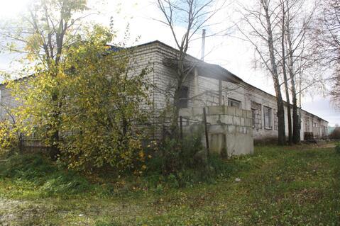 Производственный завод по изготовлению сыра - Фото 3