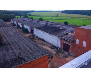 Продажа производственного помещения, Новогуровский, Алексинский район, . - Фото 2
