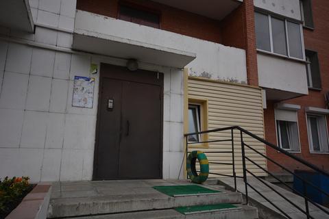 Продам многокомнатную квартиру, Серебренниковская ул, 4/1, Новосиби. - Фото 2