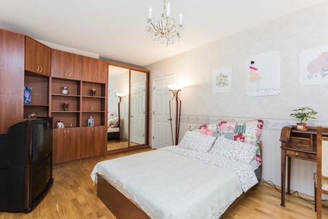 Сдам квартиру в аренду ул. Пржевальского, 2 - Фото 1