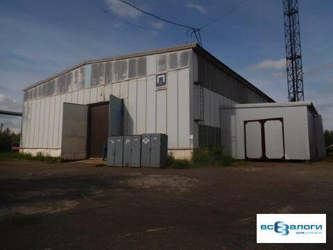 Продажа производственного помещения, Нижний Тагил, Район Лебяжинской . - Фото 3