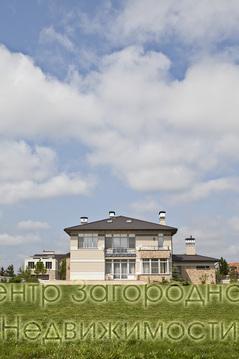 Дом, Новорижское ш, 19 км от МКАД, Бенилюкс кп (Истринский р-н), . - Фото 5