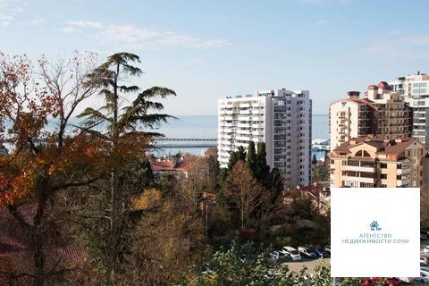 Краснодарский край, Сочи, ул. Кубанская,4А 2
