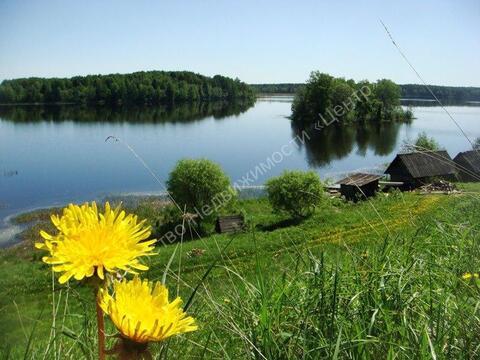 Продажа участка, Плав, Валдайский район, Плав - Фото 1