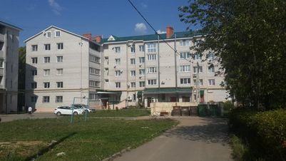 Продажа квартиры, Кинешма, Кинешемский район, Улица Менделеева - Фото 1