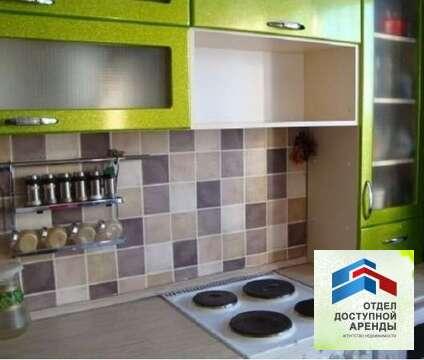 Квартира ул. Немировича-Данченко 26 - Фото 1