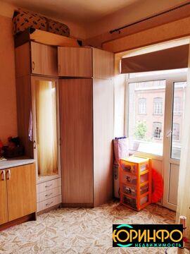 Комната 23.5 кв м в 3 к кв, улица Красных Текстильщиков,9-11 - Фото 1