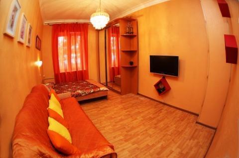 3-х квартира посуточно бизнес класс м.белорусская - Фото 5