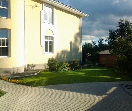 Дом в Ленинском районе, Видное - Фото 1