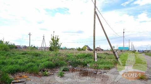 Продажа участка, Туринская Слобода, Слободо-Туринский район - Фото 1
